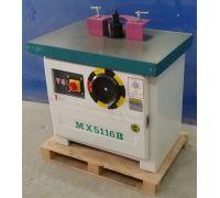 Вертикальный фрезерный станок MX5116B
