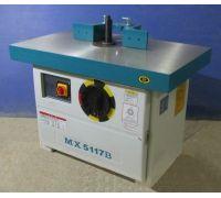 Вертикальный фрезерный станок MX5117B