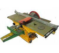 Комбинированный деревообрабатывающий станок MB431