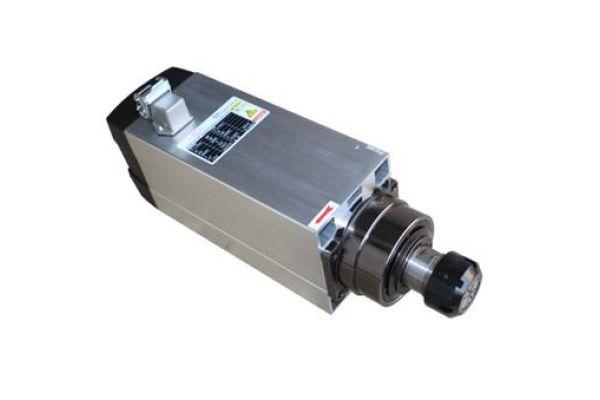 Шпиндель HQD АТС 9 кВт. ER32 (возд. охл.)