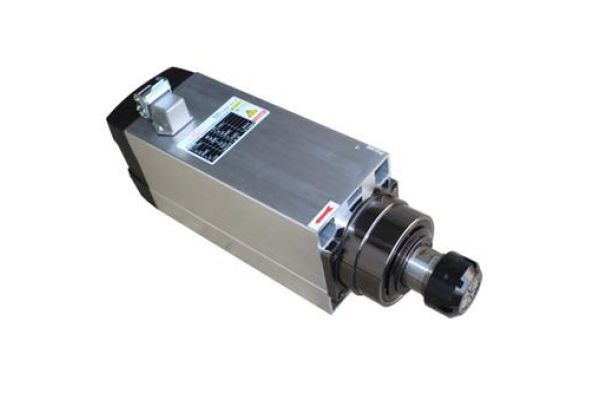 Шпиндель HQD 4.5 кВт. ER32 (возд. охл.)