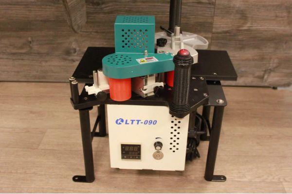 Ручной кромкооблицовочный станок LTT 090