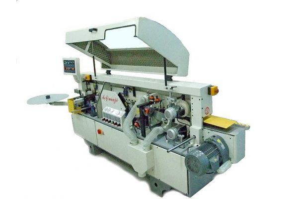 Кромкооблицовочный автоматический станок LTT MFB60D (MFB103C)
