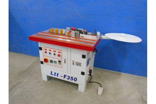 Кромкооблицовочный станок LTT F 350