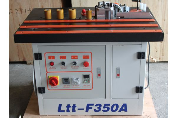 Кромкооблицовочный станок LTT F 350A