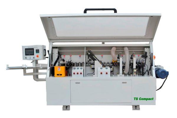 Станок кромкооблицовочный TS 50 (compakt)
