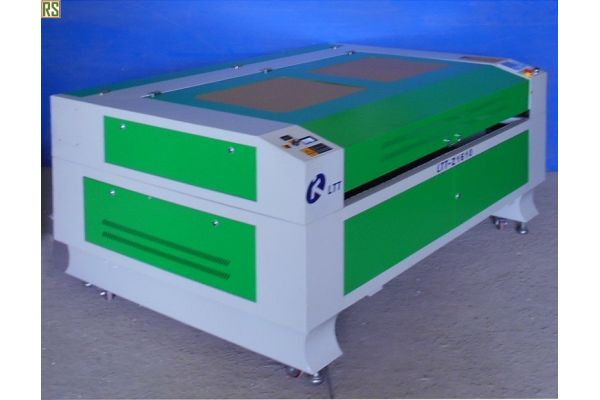 Лазерный гравировальный станок LTT 1610 (130 W)
