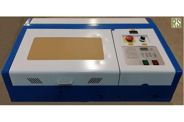 Лазерный гравировальный станок для дома LTT 3020 (40 W)