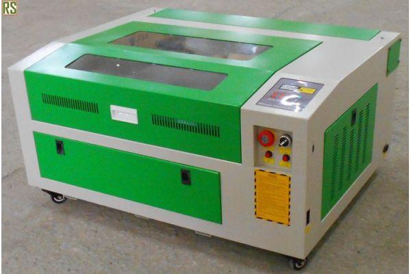 Лазерно гравировальный станок LTT 5040 (50 W)