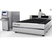 Лазерный станок TS 1530 C (СТАНИНА ЧУГУН) 6000 W Raycus ⭐⭐