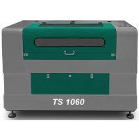 Лазерный гравировальный станок TS 1060 (60W)