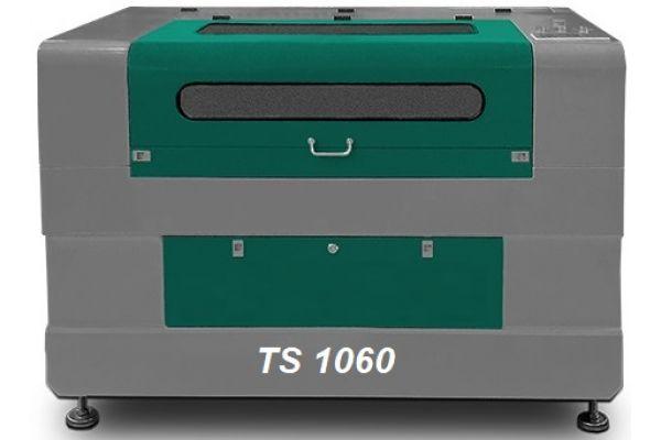 Лазерно гравировальный станок TS 1060 (80-90W)