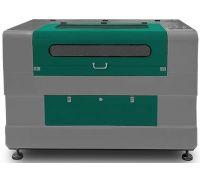 Лазерно гравировальный станок TS 5030 (40W)