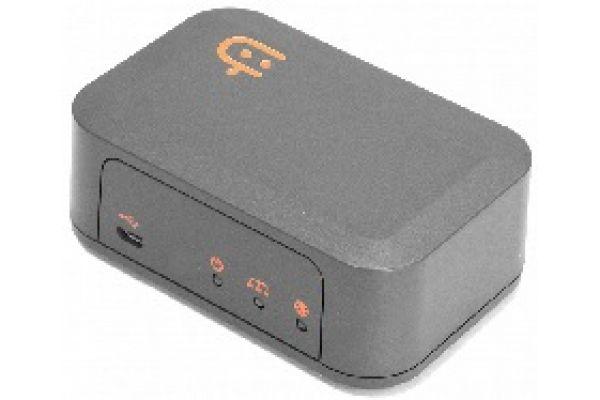 Блок мониторинга GSM