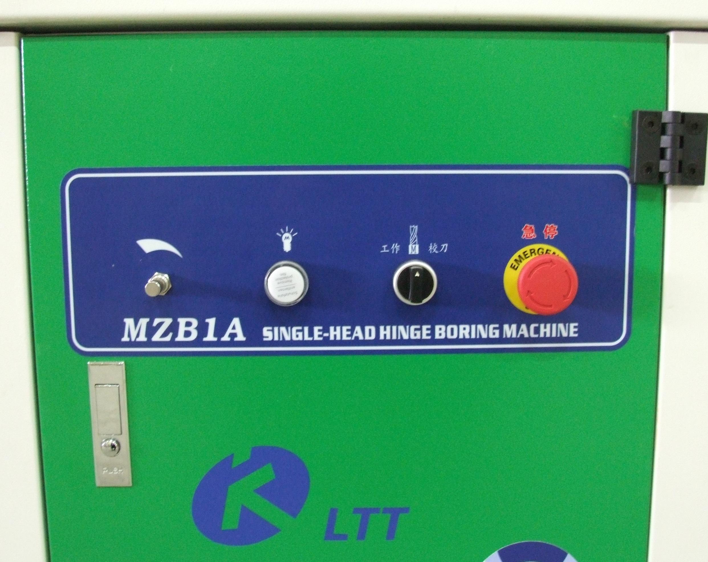 сверлильно присадочный для петель MZB1A