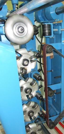 Копировальный фрезерный станок MFX95124A