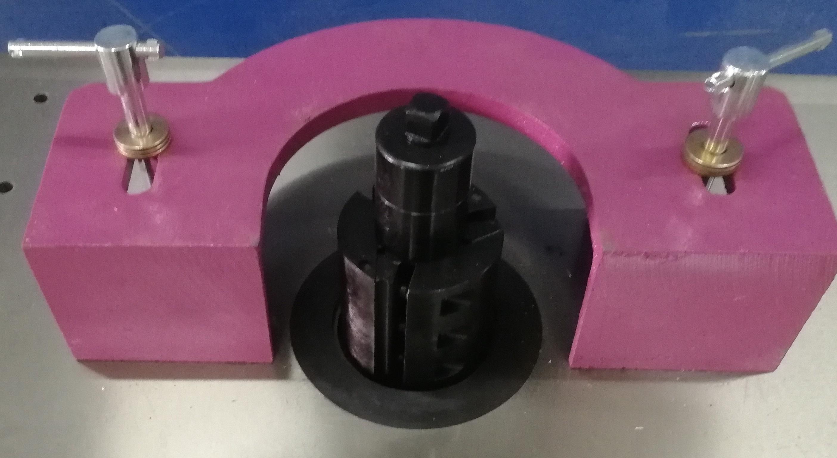 фрезерный станок MX5116В с ручной подачей