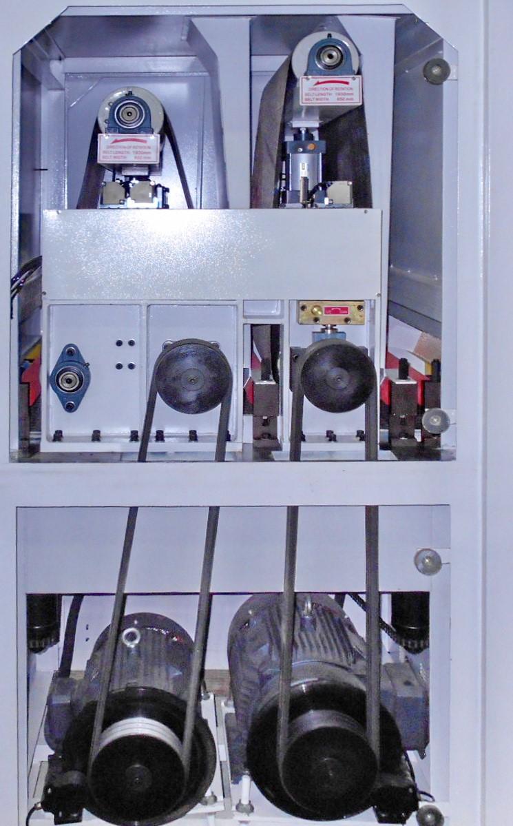 станок R-RP 400