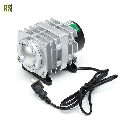 Портативный компрессор для обеспечения подачи воздуха в зону резки луча