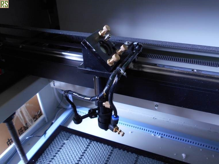 Лазерный станок CO2 LTT 1610 (130 W)